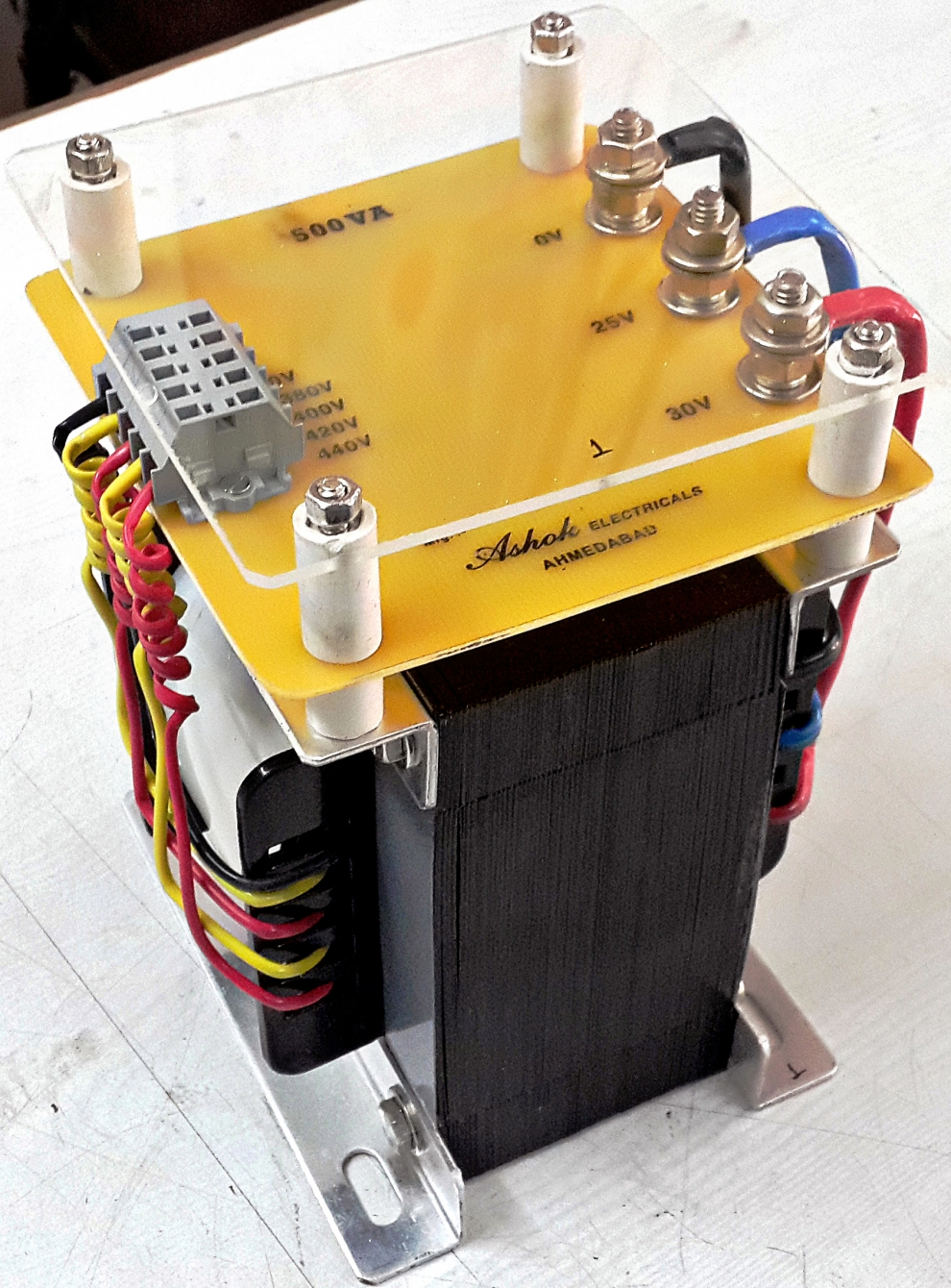 SINGLE PHASE And THREE PHASE TRANSFORMERS
